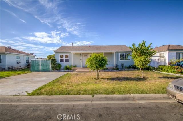 8102 Holt Street, Buena Park California
