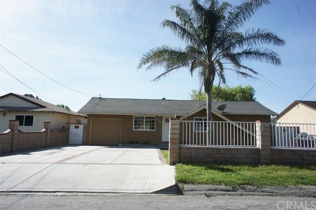 Single Family Home for Sale at 633 48th Street W San Bernardino, California 92407 United States