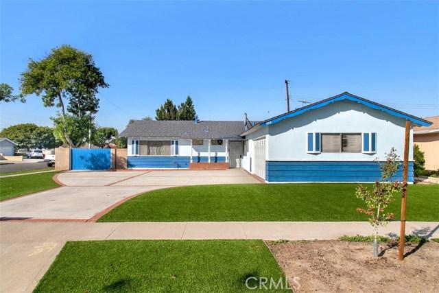845 S Hayward St, Anaheim, CA 92804 Photo 0