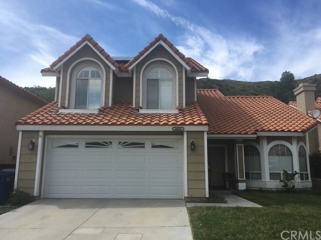 28833 Woodside Drive, Canyon Country CA 91390