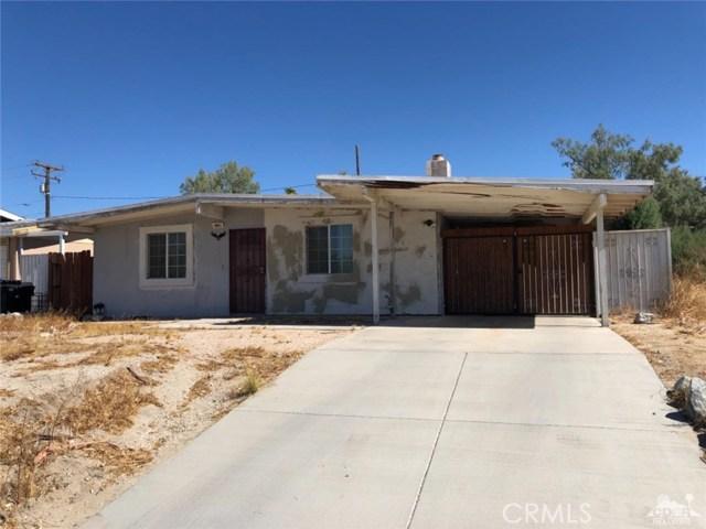 66230 Acoma Av, Desert Hot Springs, CA 92240 Photo