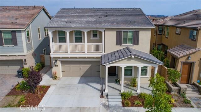 265 Barnes Road Tustin, CA 92782 - MLS #: OC18166623