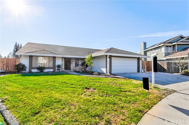 Detail Gallery Image 1 of 1 For 3345 Bagby Ct, Merced,  CA 95340 - 4 Beds | 2 Baths