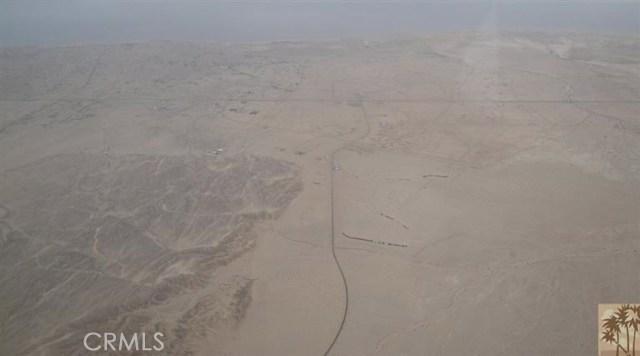 22 Borrego Seaway Salton Sea, CA 92275 - MLS #: 218009594DA