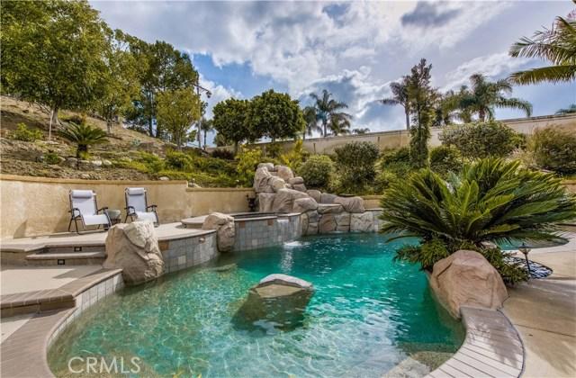 1040 S Brianna Way, Anaheim Hills, California