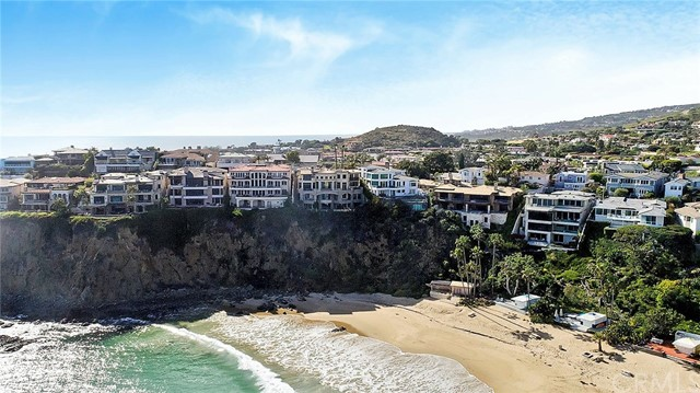 Single Family Home for Sale at 168 Emerald Bay Laguna Beach, California 92651 United States