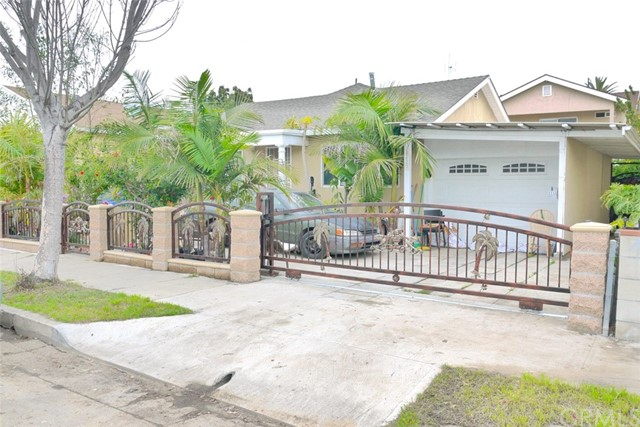 Single Family for Sale at 2233 14th Street E Long Beach, California 90804 United States