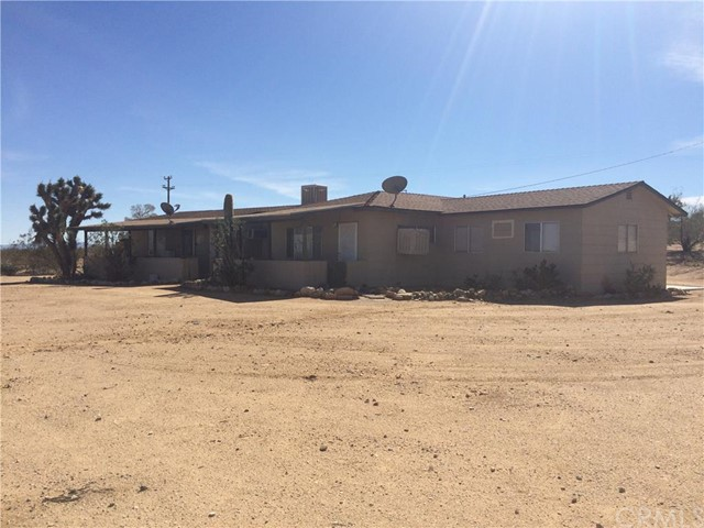 1766 Inca Yucca Valley, CA 92284 is listed for sale as MLS Listing CV16055331