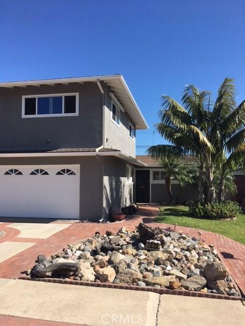 Single Family Home for Rent at 1020 Fathom Avenue Seal Beach, California 90740 United States
