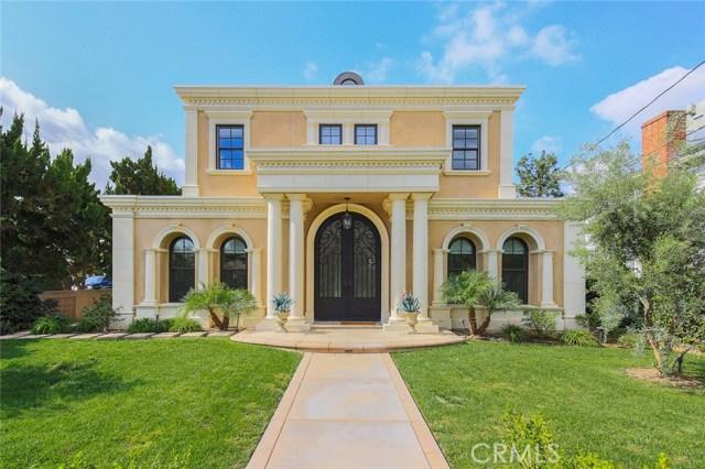 1523 Holly Avenue, Arcadia, CA, 91007
