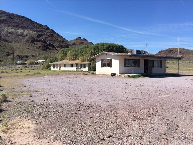 Single Family for Sale at 44433 National Trails Newberry Springs, California 92365 United States