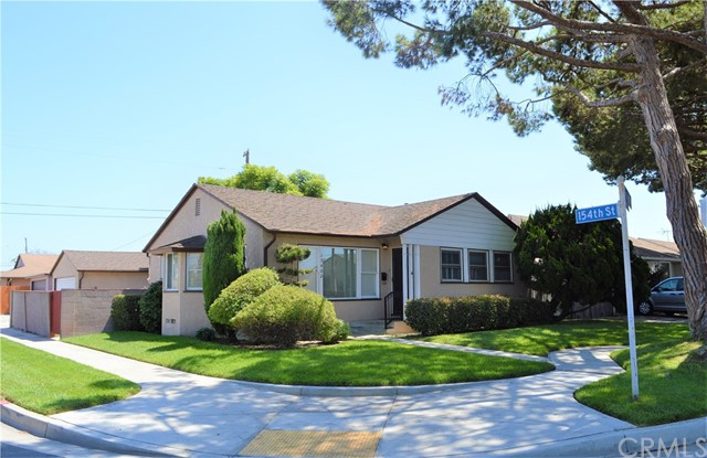 Photo of 15402 Cordary Avenue, Lawndale, CA 90260