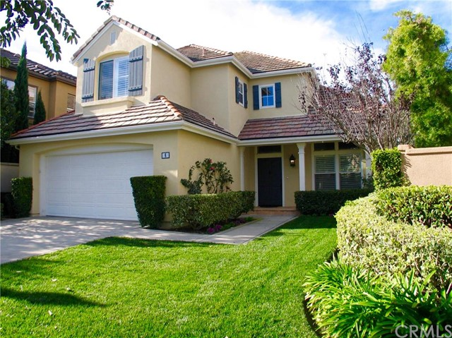 6 Trouville Newport Coast CA  92657