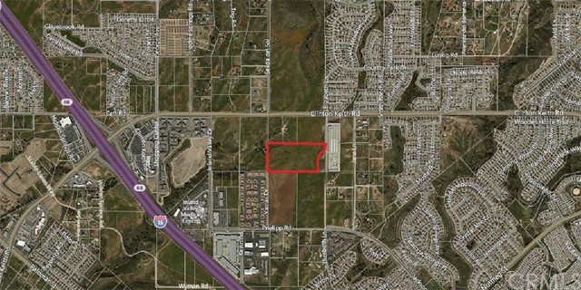 Land for Sale, ListingId:37137016, location: 0 Elizabeth Wildomar 92595