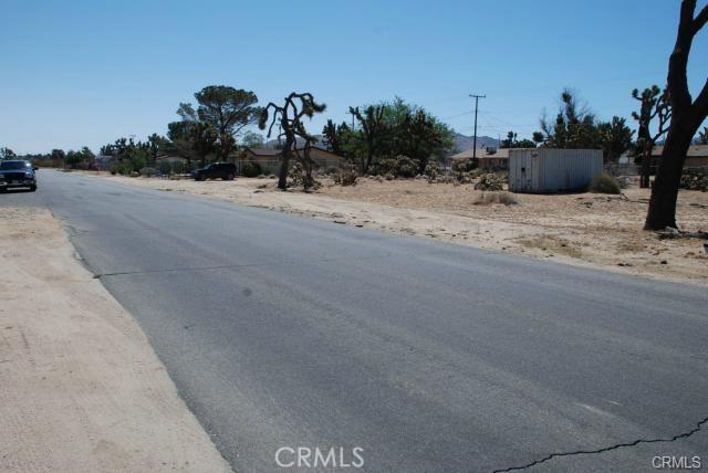 0 Aviation Drive Yucca Valley, CA 92284 - MLS #: JT17222791