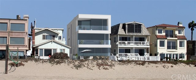 Detail Gallery Image 1 of 1 For 16611 S Pacific, Sunset Beach,  CA 90742 - 4 Beds | 1 Baths