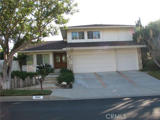 3544 Coolheights Drive  Rancho Palos Verdes CA 90275