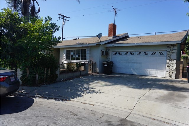 7931 Lynda Lane, Bell Gardens, California 90201, 4 Bedrooms Bedrooms, ,2 BathroomsBathrooms,Residential,For Sale,Lynda,DW19189499