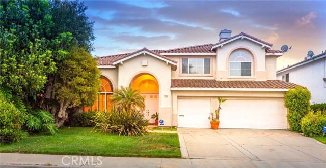 5014 S Chariton Avenue Ladera Heights, CA 90056 - MLS #: SB17113020
