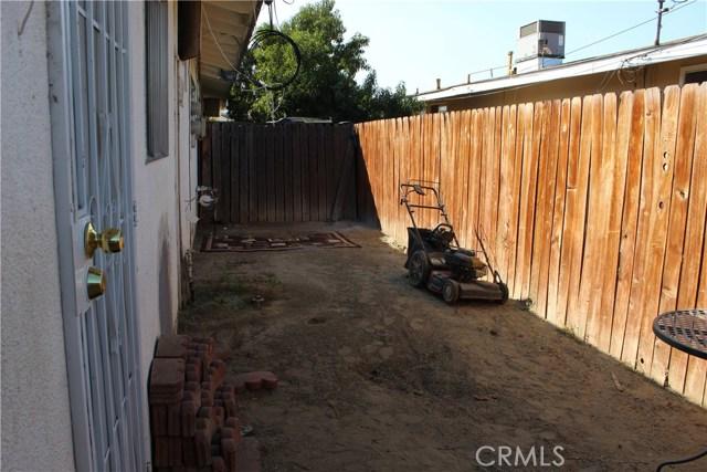 353 S Gilbert Street Hemet, CA 92543 - MLS #: IV18242977