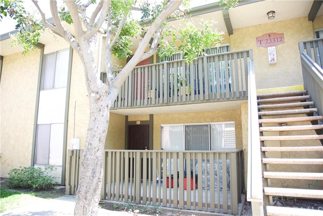 23312 Marigold Avenue Unit T203, Torrance CA 90502