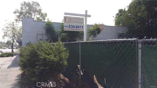 8017 Greenleaf Avenue Whittier, CA 90602 - MLS #: DW18105875