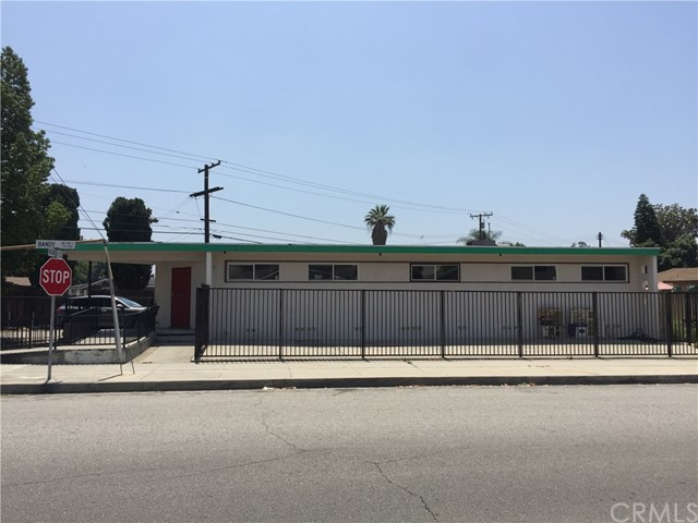 136 S Bandy Avenue, West Covina, CA 91790