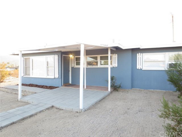 6036 Mojave Avenue, 29 Palms, CA, 92277