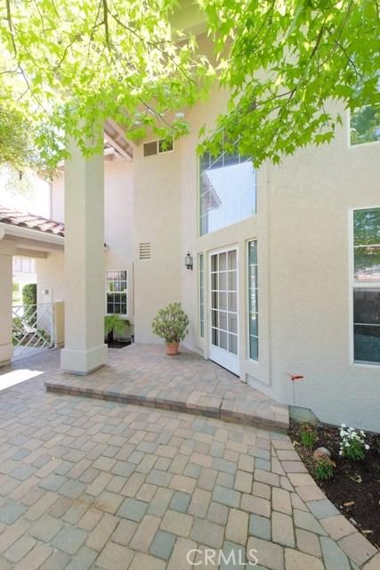 2 Bob White Lane Aliso Viejo, CA 92656 - MLS #: PW17116594