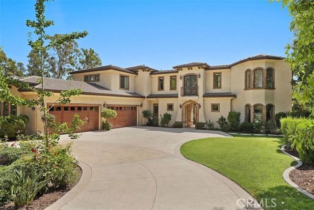 3175 Payne Ranch Road  Chino Hills CA 91709