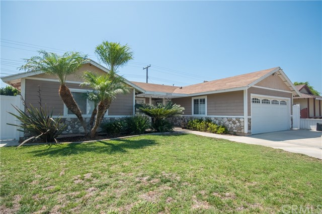14421  Spa Drive, Huntington Harbor, California