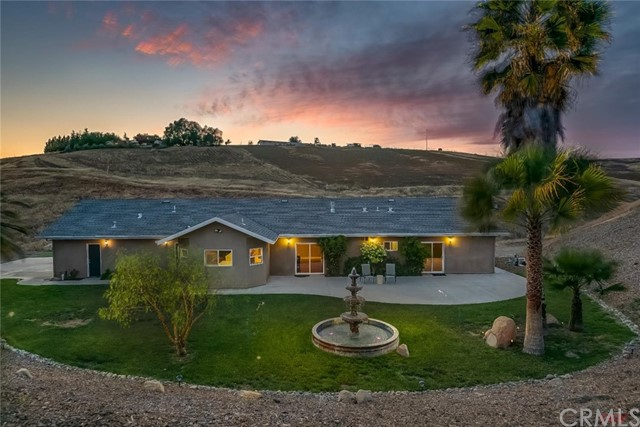 2525 Lazy Hill Road, San Miguel, CA 93451