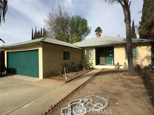 15719 Blackhawk Street Granada Hills CA  91344