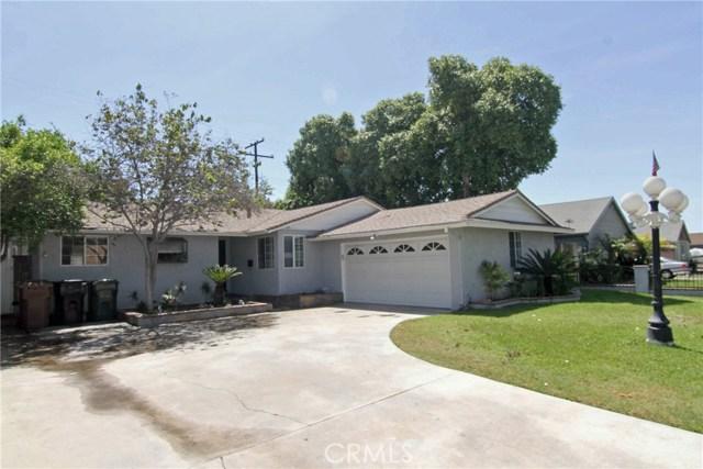 1036 Hill Avenue, Fullerton, CA, 92833