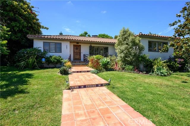 167 Via La Circula Redondo Beach CA 90277