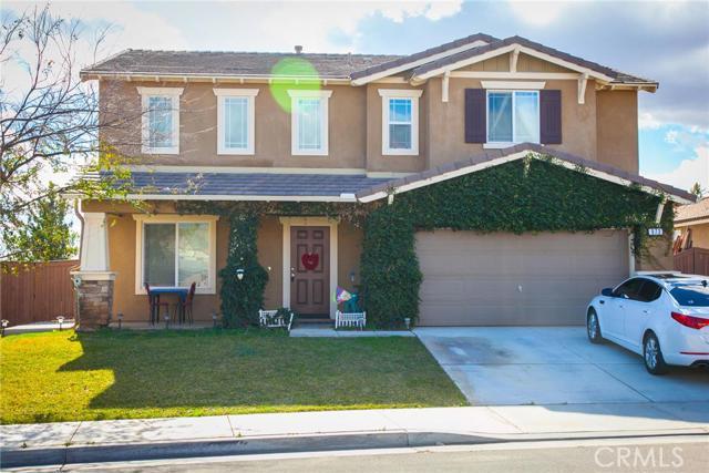 973 Lillies Way Beaumont CA  92223