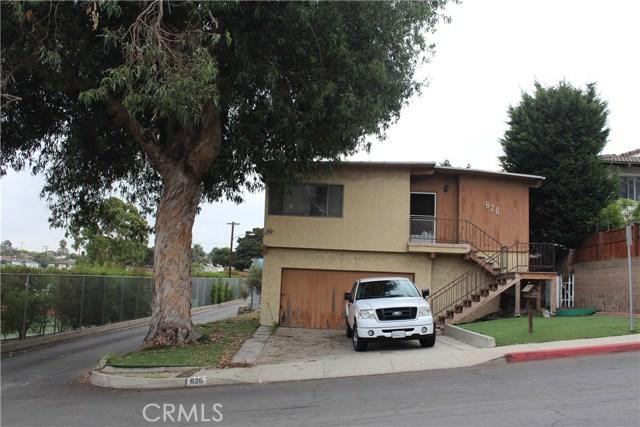 626 Eucalyptus Drive  El Segundo CA 90245