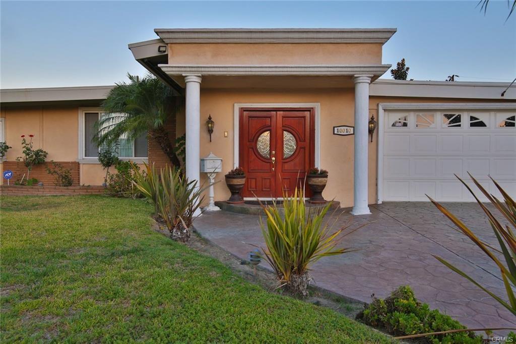 Photo of 10010 Mattock Avenue, Downey, CA 90240
