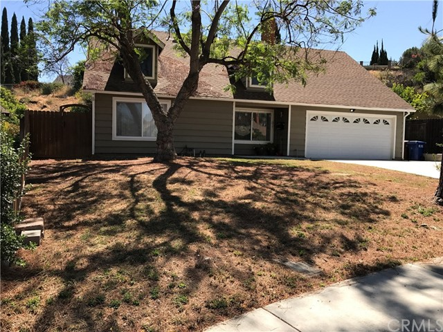 Single Family Home for Rent at 328 Maryville Drive Walnut, California 91789 United States