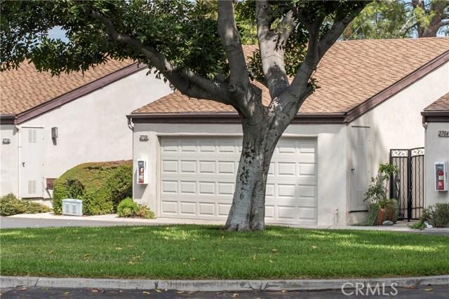 2708 Craig Circle Fullerton, CA 92835 - MLS #: PW17206286