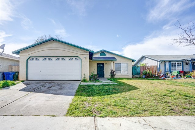 Detail Gallery Image 1 of 1 For 345 Las Brisas St, Merced,  CA 95341 - 4 Beds   2 Baths