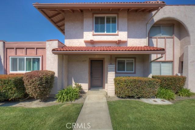 10121   Montecito  , GARDEN GROVE