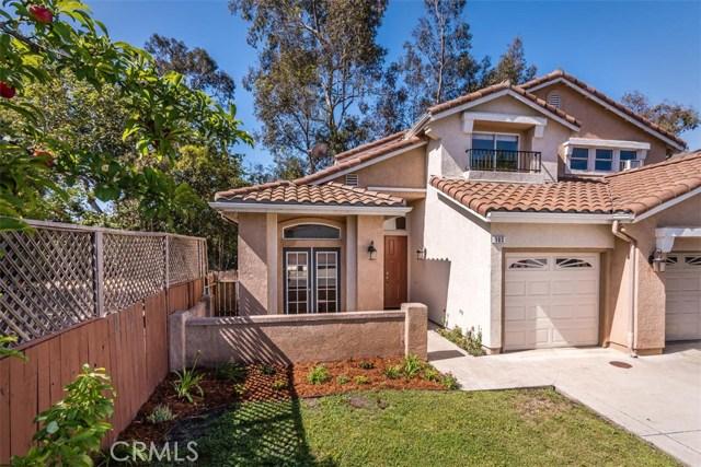 983 Goldenrod Lane, San Luis Obispo, CA 93401