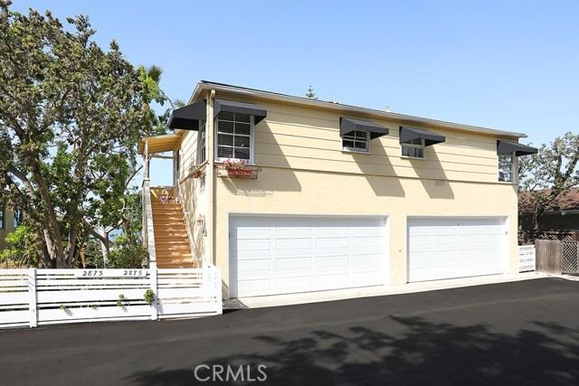 2875 Terry Road Laguna Beach, CA 92651 - MLS #: LG18084688