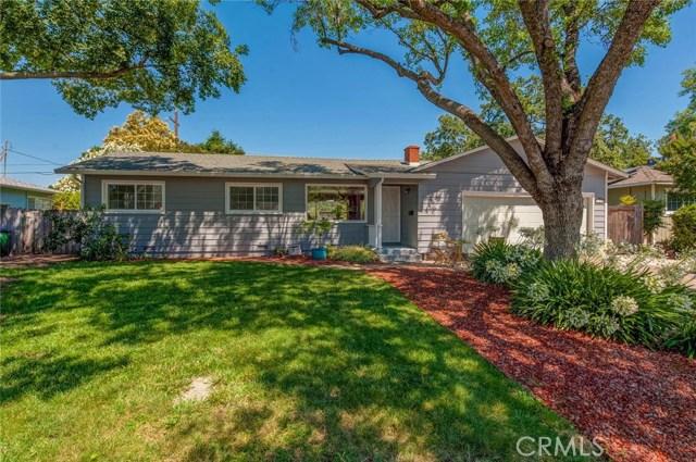 154 Terrace Drive, Chico CA 95926