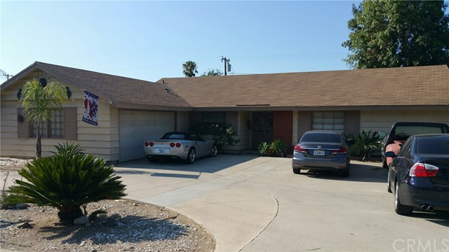 282 E 19th Street Upland, CA 91784 - MLS #: CV17185864