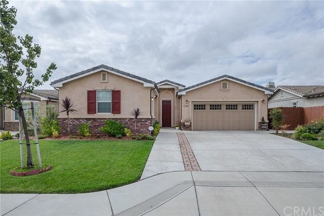 Property for sale at 1246 Hollysprings Lane, Orcutt,  CA 93455