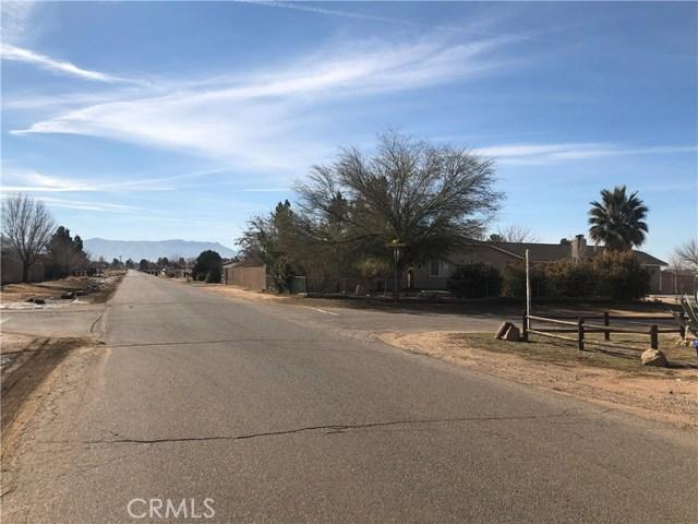 15254 Temecula Road Apple Valley CA 92307