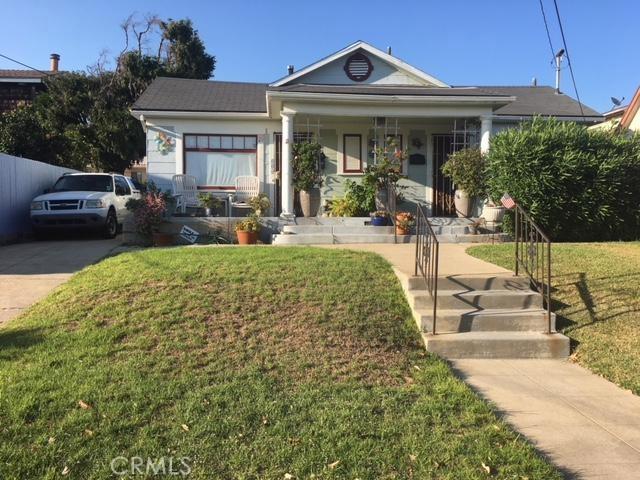 444 40th, San Pedro, California 90731, ,Residential Income,For Sale,40th,SB20203595