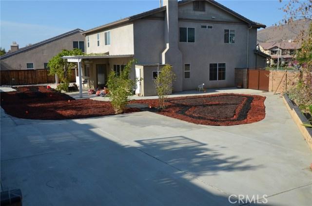 24905 Ashtree Court Corona, CA 92883 - MLS #: IG18164101